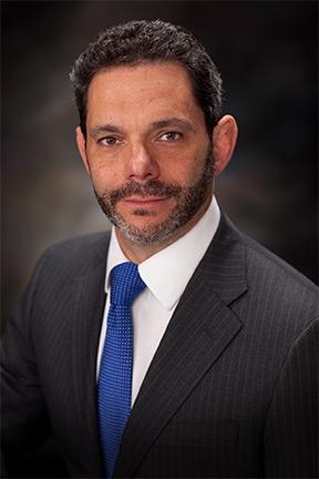 Mark J. Levine