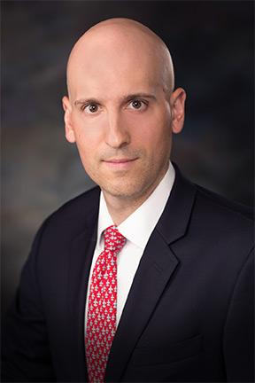 Zachary Rosenberg